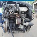 ДВС AZV на VW Touran 2004 г. отправлен ТК Энергией (ТТН: 236-1005955) в г. Астана