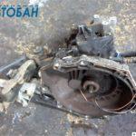 МКПП F17 на Opel Astra H 1.6 i 2007 г. отгружена в г. Усть-Каменогорск через ТК КИТ (экспедиторская расписка № 0051268158)