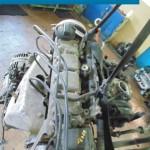 ДВС ANW на Сеат Ибица 2000 г. отгружен ТК КИТ (экспедиторская расписка МИНКГД0012113526) в г. Караганду