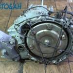 АКПП на Saab 9-5 2002г. отправлена в г.Актау через ТК КИТ (экспедиторская расписка № 0014170711)