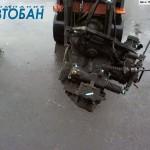 МКПП 5 ст. на Chrysler Voyager 1995 г. отгружена в г. Усть-Каменогорск через ТК КИТ (экспедиторская расписка № 0014668370)