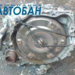 АКПП 55-50SN на Volvo XC70 2002 г. отгружена в г. Кокшетау через ТК КИТ (экспедиторская расписка № 0018119099)
