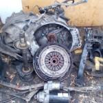 СВАП комплект МКПП на VW Eurovan 2001 г. отправлен в г. Павлодар через ТК КИТ (экспедиторская расписка № 0014804523)