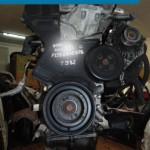 ДВС FXJB на Форд Фиеста 2004 г. отгружен ТК КИТ (экспедиторская расписка № МИНАТН0012136061) в г. Петропавловск