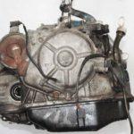 АКПП F4A222MPF на ММС Galant 1994 г. отгружена в г. Усть-Каменогорск через ТК КИТ (экспедиторская расписка № 0017717462)