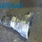 МКПП 717.417 на MB W2021998 г. отгружена в г. Усть-Каменогорск через ТК КИТ (экспедиторская расписка № 0018956987)