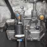 АКПП А604 на Додж Караван 1997 г. отправлен ТК Энергией (ТТН: 236-1335145) в Павлодар.