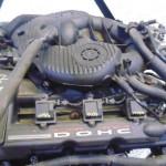 ДВС EER на Крайслер Себрин 2001г., отправлен в г. Павлодар через ТК КИТ (экспедиторская расписка № 0015181389)