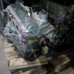 ДВС HR15DE на Nissan Tiida 2007 г. отгружен в г. Актау через ТК КИТ (экспедиторская расписка № 0017208543)