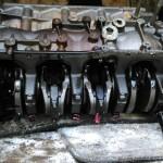 БЦ ДВС C9DCXD на Форд Фокус 1999 г. отправлен в г. Костанай через ТК КИТ (экспедиторская расписка № 0014722152)