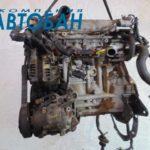 ДВС SR20DE на Nissan Primera P11 отправлен в г. Костанай через ТК КИТ (экспедиторская расписка № 0016603107).