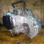 АКПП EQJ на VW Evrovan 2002 г. отгружена в г. Аксу через ТК КИТ (экспедиторская расписка № 236-1029407)