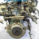 ДВС FE 8 кл. на Mazda 626 1992 г. отгружен в г. Астана через ТК КИТ (экспедиторская расписка № 0019007726)