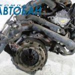 ДВС BLS на VW Touran 2006 г. отгправлен в г. Новосибирск через ТК ПЭК. . Экспедиторская расписка № НБМВЖГХ-1/2610