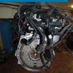 ДВС ВВВВ8А на Крайслер Sebring 2007 г. отгружен в г. Караганда через ТК КИТ (экспедиторская расписка № 0013337702)