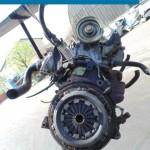 ДВС XUD9 на Пежо J5 1990 г. отгружен ТК КИТ (экспедиторская расписка № МИНПВД0012235700) в г. Павлодар