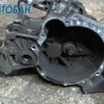 МКПП на Hyundai Accent/Verna 2006 г. отгружена в г. Астана через ТК КИТ (экспедиторская расписка № 0017763982)