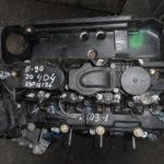 ДВС M47N2 204D4 на BMW 3-Series E90 2009 г. отгружен в г. Шимкент через ТК КИТ (экспедиторская расписка № 0018396887)