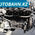ДВС G4EK на Хундай Акцент 1995, отгрузка в Павлодар, ттн 236-1005256