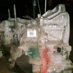 АКПП AW80-40LE на Suzuki SX4 2010 г. отгружена в г. Астана через ТК Деловые Линии (экспедиторская расписка № 17-01191161486)
